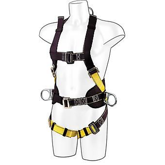 Portwest - 2 Point Comfort Plus Full Body Fall Arrest Harness