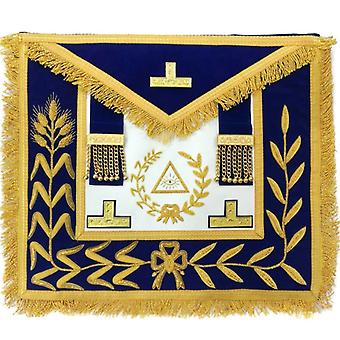 Craft past grand chapter full dress apron