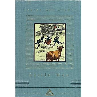 Little Men: Life at Plumfield With Jo's Boys (Everyman's Library CHILDREN'S CLASSICS)