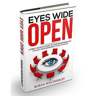 Eyes Wide Open by Weatherley & Robyn