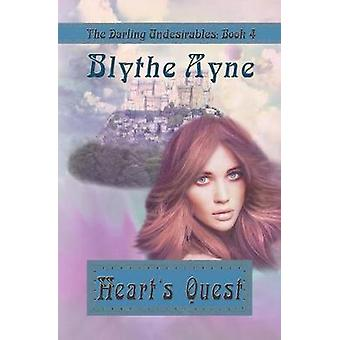 Hearts Quest by Ayne & Blythe
