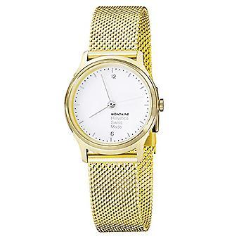 Mondaine relógio mulher ref. MH1. L1111. Sm
