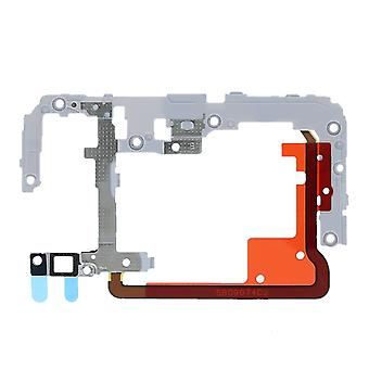 Moderkort fäste med NFC för Huawei P30 Lite 02352RPL