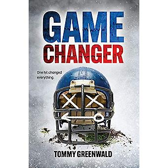 Game Changer av Tommy Greenwald - 9781419731433 Bok