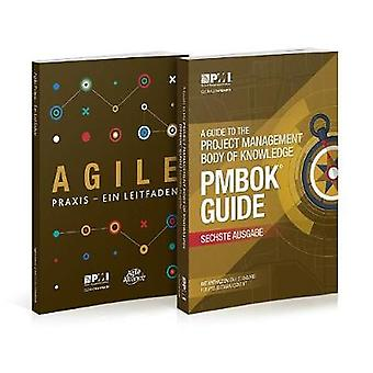 A guide to the Project Management Body of Knowledge (PMBOK guide) &am