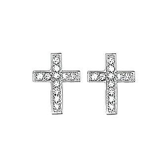トーマス・サボ H1880-051-14 - 女子イヤリング - スターリングシルバー 925