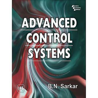 Systèmes de contrôle avancé