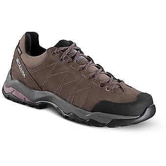 Scarpa Womens Moraine GTX Plus Shoes - 4.25 - Charcoal