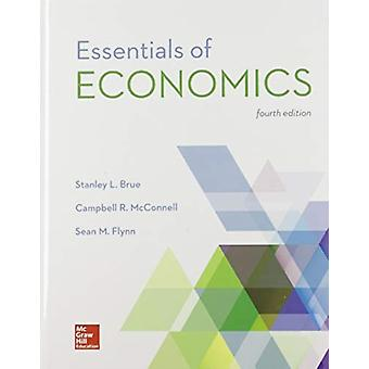 Essentials of Economics door Stanley L Brue