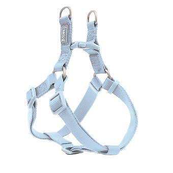 Freedog Harness Nylon Basic Type A Blue Sky