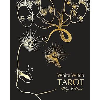 White Witch Tarot by Maja D Aoust