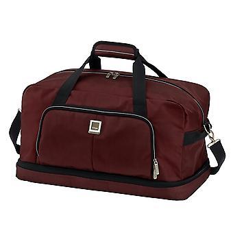 TITAN Travel Bag S, 30 cm, 46 L, Punainen