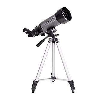 Celestron Telescope Travel Scope 70 DX with Backpack and bluetooth remote