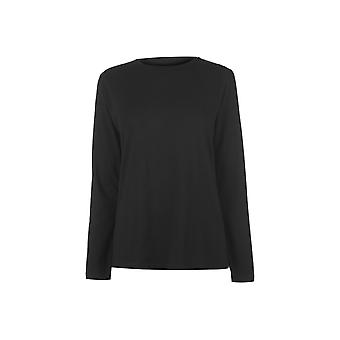 Rock and Rags Long Sleeve T Shirt Ladies