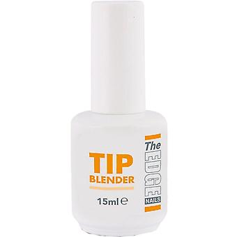 The Edge Nails Tip Blender Solution For Nail Extensions - 15ml (2007502)