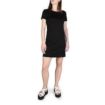 Woman armani exchange elastane dress ae54679