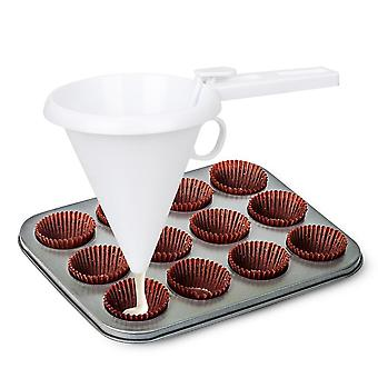 NICEYARD Dessert Tools Chocolate Funnel Cake Decoration Baking Tools Gadgets Cooking Tools