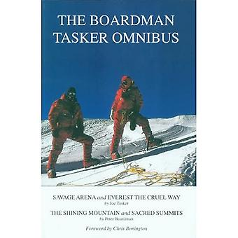 The Boardman Tasker Omnibus