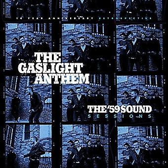 Gaslight Anthem - 59 Sound Sessions [CD] USA import