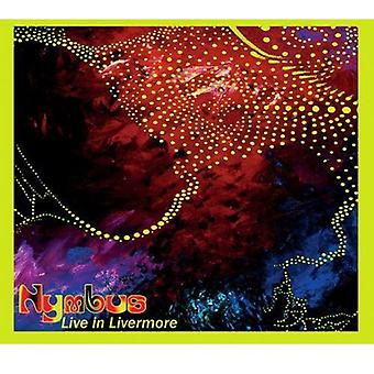 Nymbus - Live at Livermore 1970 [CD] USA import