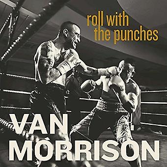 Van Morrison - Roll with the Punches [CD] USA import