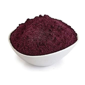 400G Organic Acai Polvere Pouch Puro Superfood Amazon Berries