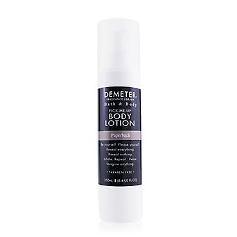 Demeter del libro en rústica Body Lotion 250ml / 8.4 oz