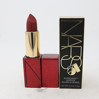 Nars Studio 54 Audacious Lipstick Limited Edition Monia 0.14oz/4.2g New With Box