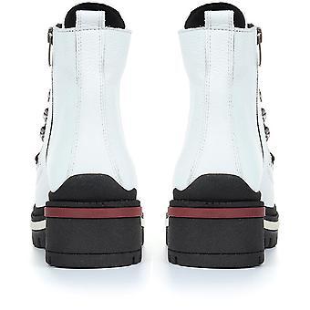 Jones Bootmaker Naisten Lace-Up nahka Hiker Boot