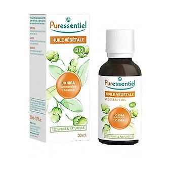 Jojoba Vegetal Olie 30 ml olie