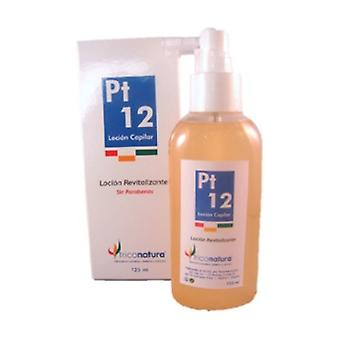 Lotion Pt 12 125 ml