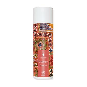 Red or colored hair shampoo 200 ml