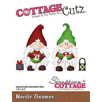 Sloop Cottage Nordic Gnomes