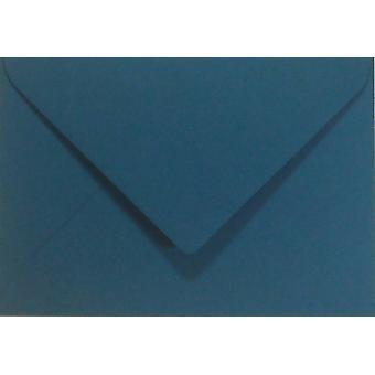Papicolor 6X Envelope C6 114x162 mm Petrol