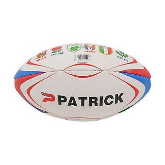 Patrick Mini Rugby Ball