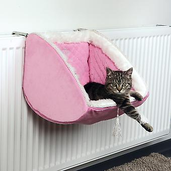 Trixie Cat Princess Radiator Bed