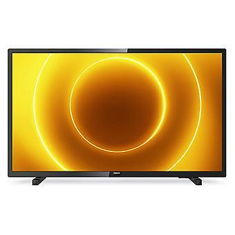"Télévision Philips 32PHS5505 32"" HD LED HDMI Noir"