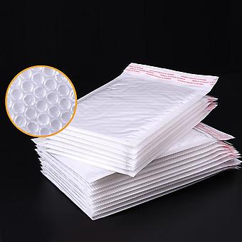 White Bag Foam Envelope Foil For Office Packaging