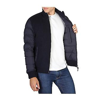 Hackett - Clothing - Jackets - HM402088_595 - Men - navy - S
