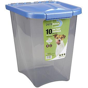 Van Ness Pet Food Container - 10lb
