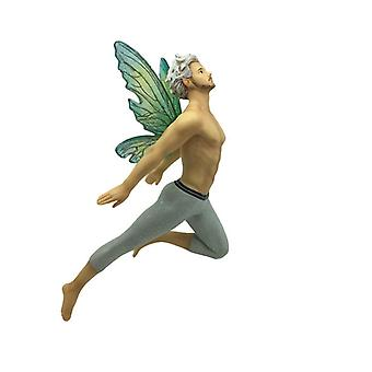 Pan The Fairy Statue Figurine Resin Ornament