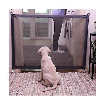 Portable Pet Isolation Net for Dog and Cat