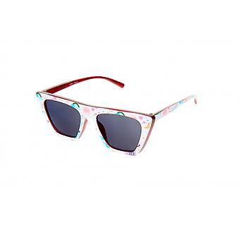 Sunglasses Girl Girl Red/White (K-125)
