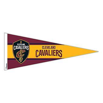 Fanatics NBA pennant banners - Cleveland Cavaliers
