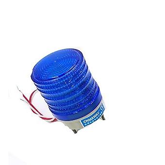 Strobe Signal Warning Light N-5041 12v/ 24v - 220v Indicator Light
