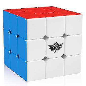 D-fantix Cyclone Boys 3x3x3 Magic Cube, professionelle Speed Cubes 3x3 Puzzles 3