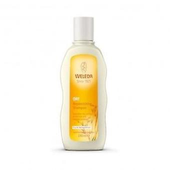Weleda - Oat Replenishing Shampoo 190ml