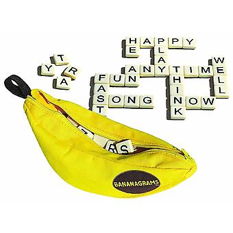 Bananagrams hra