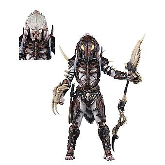 "NECA Predator Ultimate Alpha 100th Edition 7"" Scale Action Figure"