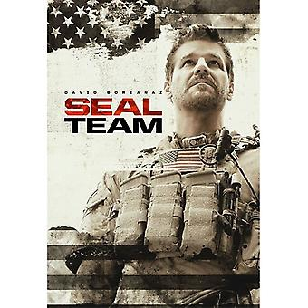 Seal Team: Seizoen Drie [DVD] USA import
